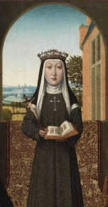 Catherine of Bologna