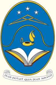 Mother Lucia Kuppens coat of arms