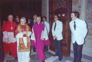 John Paul I August 26 1978