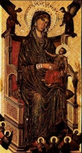 OL of Monte Vergine
