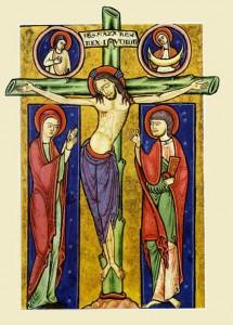 cross sacramentary