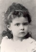 Bl Elizabeth of the Trinity child pic
