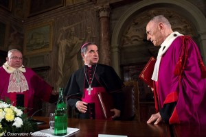 Roman Rota Officials