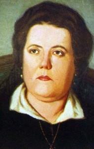 Blessed Carmen Marie Anne García Moyon