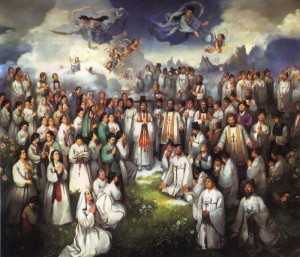 Korean Martyrs