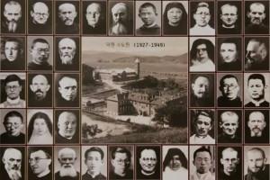 OSB Martyrs