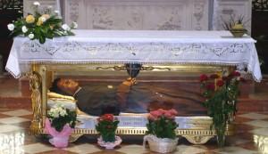 St Josephine