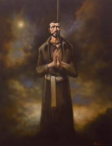 St John Oglivie