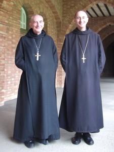 Abbot Xavier