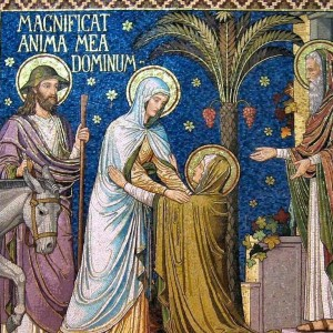 an analysis of the virgin mary in the gospel of luke The gospel of st luke was actually written by jesus' mother, mary, making it the first female book in the bible, a writer has claimed dr adam bradford believes the document people have come to know as the third gospel began life as a legal defence document in a trial.