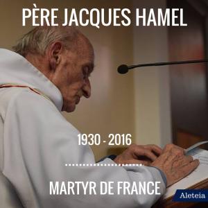 Father Hamel