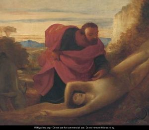 Watts_The-Good-Samaritan