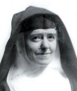 Sr. Françoise-Thérèse