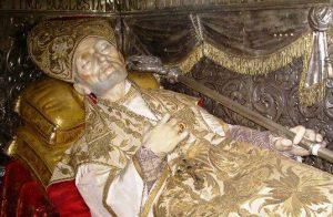 St Alphonse