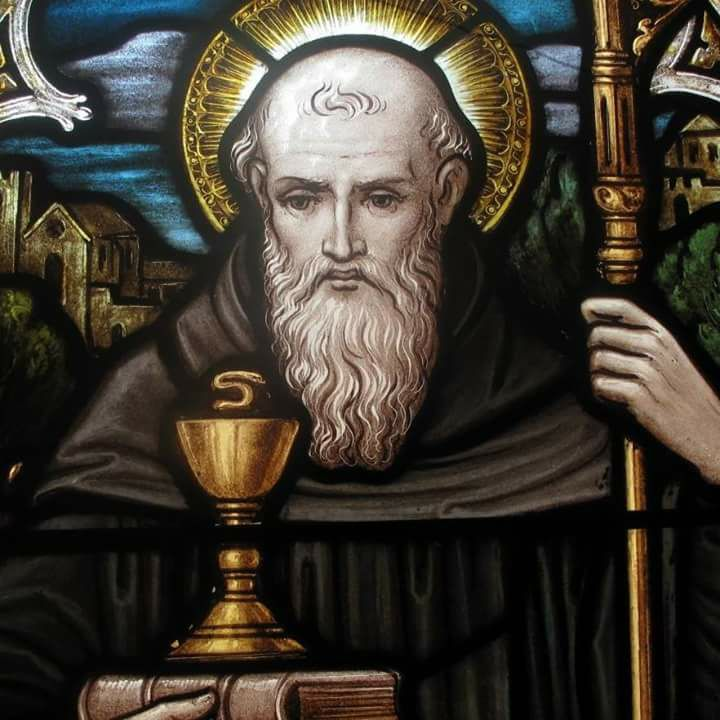 st benedict What we know of st benedict is chiefly transmitted to us through the dialogues of pope gregory the great in the dialogues, we are presented with some wonderful stories of benedict's holy life, including the miracles he performed.