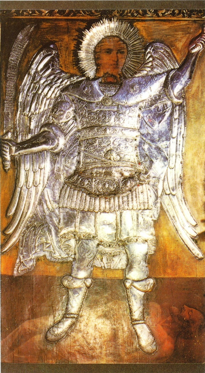 St Michael The Archangel Communio